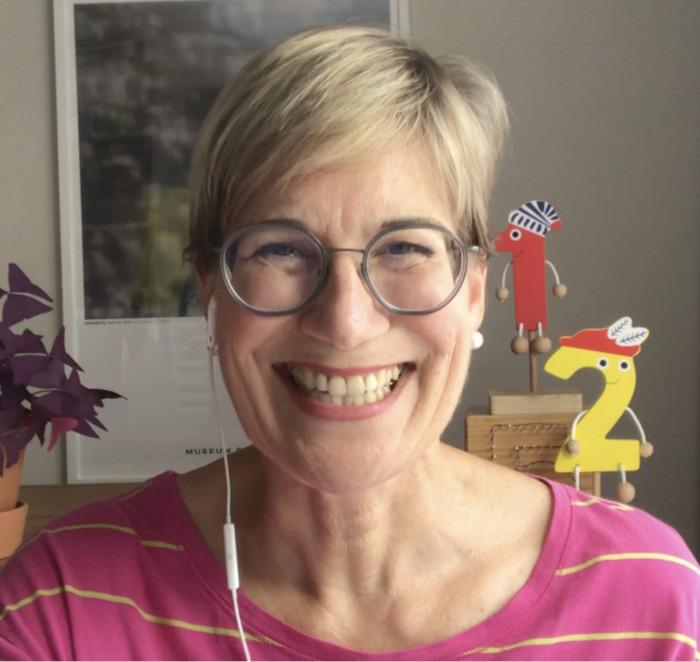 Barbara Schindelhauer Komm mit ins Zahlenland