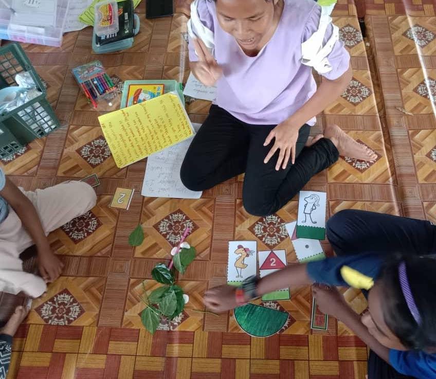 zahlenland Malaysia