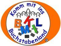 logo Buchstabenland Gerhard friedrich ifvl