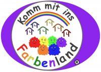 logo Farbenland Gerhard friedrich ifvl